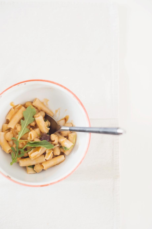 self-saucing pasta…a game changingtechnique