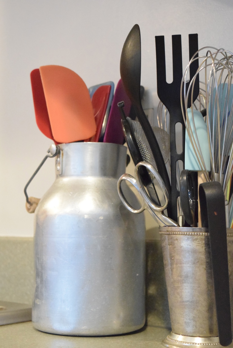 my essential kitchen equipment list and organization tips